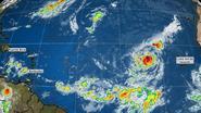 """Orkaan Irma, opvolgster van Harvey, is """"ook extreem gevaarlijk"""""""