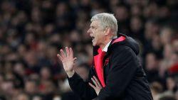 LIVE EL: Wie neemt optie op finaleplek, Arsenal of Atlético Madrid?