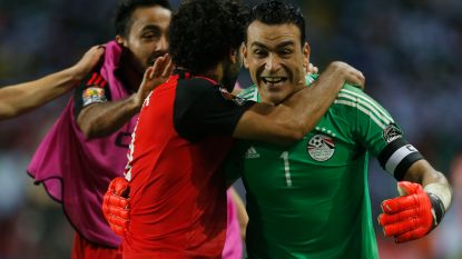 Vergeet Mo Salah: 45-jarige doelman die straks oudste speler ooit op WK kan worden, is dé Egyptische blikvanger