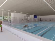 Hoe komt het nieuwe zwembad in Rijssen eruit te zien?