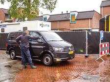 Onderzoek in woning Groningen vanwege moord op Halil Erol