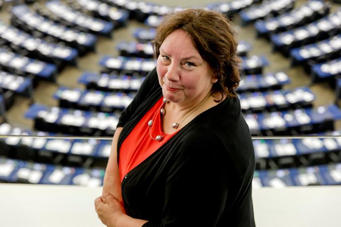 Agnes Jongerius van de PvdA