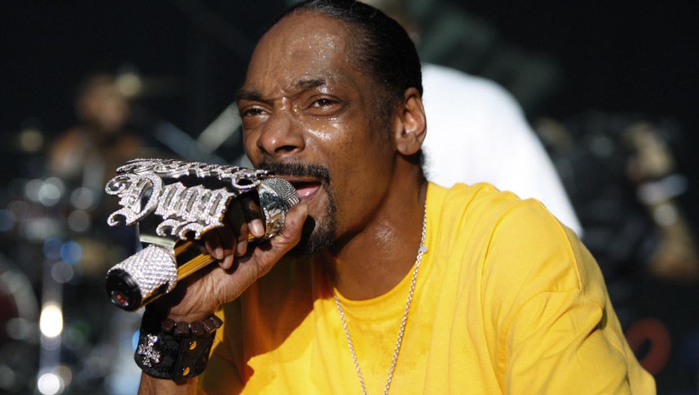 Snoop Dogg startte carrière in kerkkoor | De Morgen