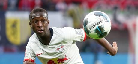 Leipzig-middenvelder Haidara test uren voor CL-duel positief, ook Gnabry besmet met corona