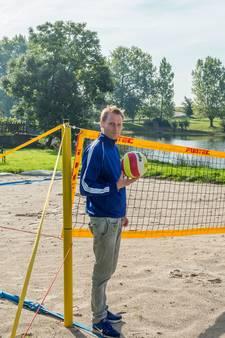 Roosendaler 'Mister Matt' geniet in Nepal