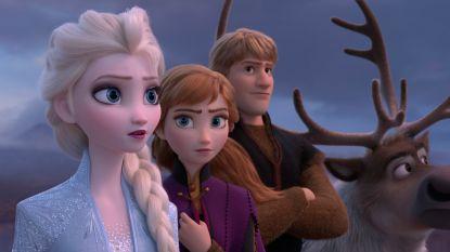 IN BEELD. Disneyland Parijs pakt uit met nieuwe 'Frozen'-attractie (en vele andere hoogstandjes)