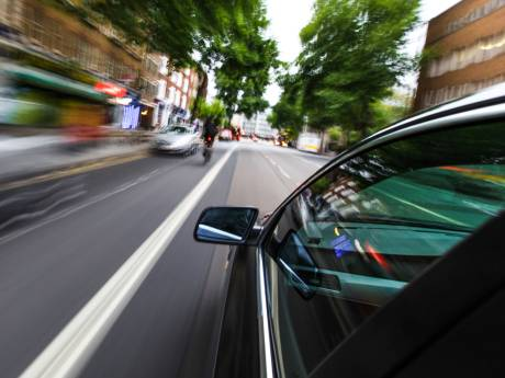 Wat bezielt een doorrijder? 'Bij een rationele keuze heeft de bestuurder vaak iets te verbergen'