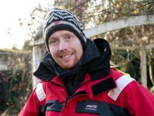 Avonturier Jasper Nijland uit Ommen zeilt naar fotografenparadijs Antarctica