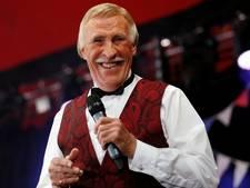 Tv-presentator Bruce Forsyth (89) overleden