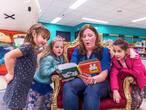 Utrechtse bibliotheek leest voor uit nijntje