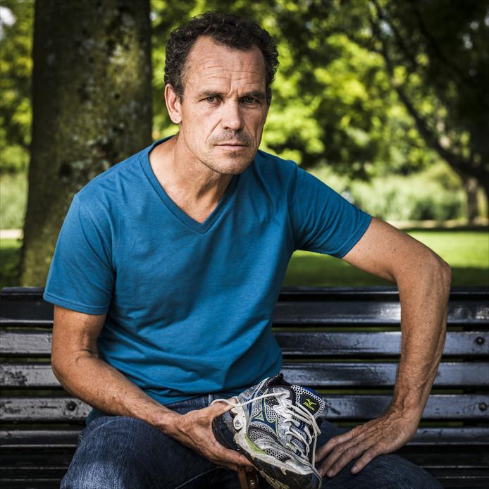 Psychiater Bram Bakker:'Runningtherapie kan een alternatief zijn voor antidepressiva.'