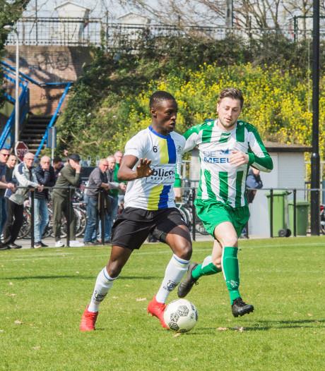 Acht geblesseerden zien puntloos FC Tilburg tegen volgende nederlaag oplopen