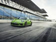 Gelekt: Porsche 911 GT3 RS