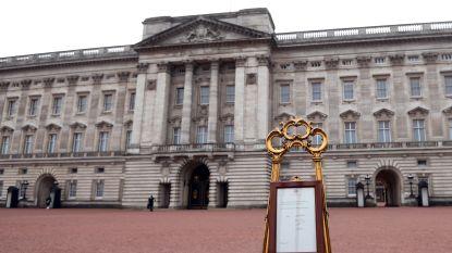 Dit is het leven van de nieuwe Britse prins: een nanny, een glimmende kinderkamer en stapels speelgoed