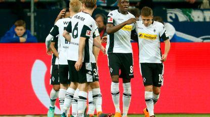 FT buitenland 05/05: Carrasco pakt uit met treffer en heerlijke dribbel - Thorgan Hazard trefzeker - Ciman en Lamah delen punten