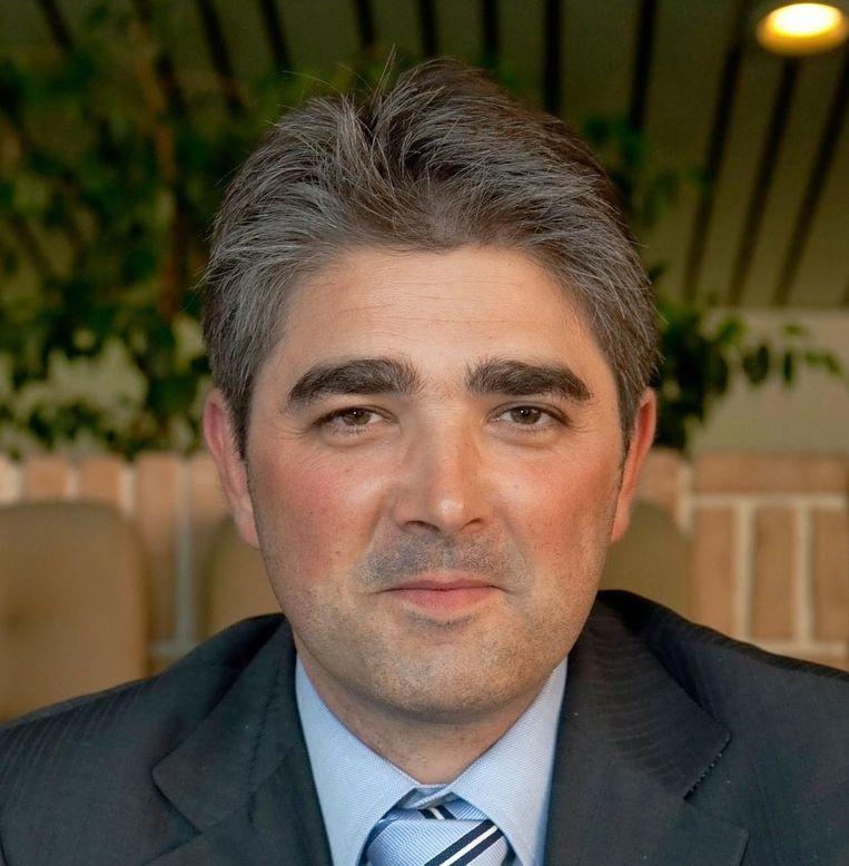 Vincent Houssin (VSOA).