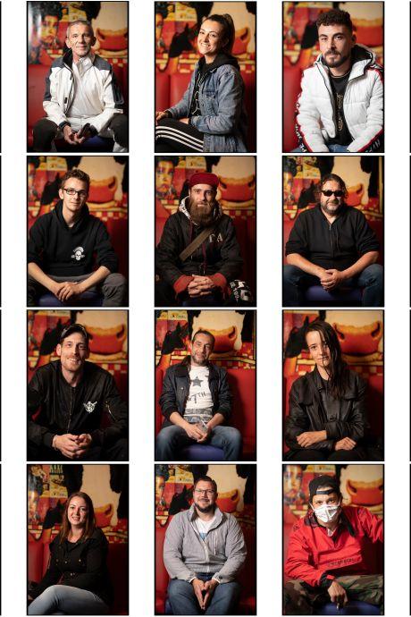 Coffeeshop Rokade in Hengelo is allang niet meer alleen voor kunstenaars, freaks en hippies