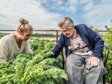 Bij zorgkwekerij Pluk de Dag mogen mensen met dementie zichzelf zijn