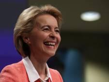 Nieuwe Europese Commissie: meer vrouwen én Frans Timmermans