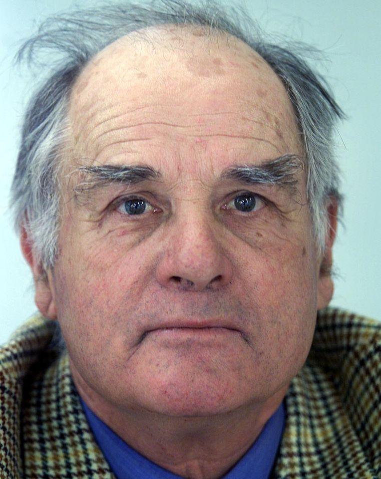 Carel Visser, 2000 Beeld ANP
