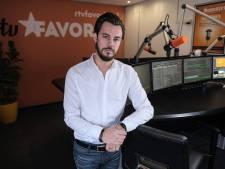'Starstruck' Joshua Eusman onder vuur bij Favoriet FM, maar 'ik kan alles uitleggen'