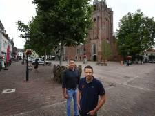 Wijkse Winkeliers bezorgd: 'Omzet in winkels daalt door autoluwe Markt'