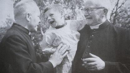 Niel brengt hulde aan Ivo Cornelis: de man die zijn leven riskeerde om Joodse kinderen te helpen