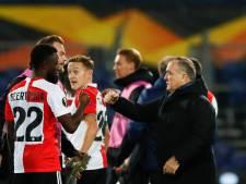 Kan Feyenoord negatief record voorkomen op bezoek bij beul van Real?