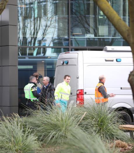 Verdacht postpakket blijkt ongevaarlijk, ontruiming Utrechts kantoor voorbij
