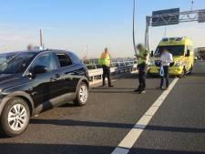 Autobedrijf Ede biedt A5-helden gratis herstel schade: 'Laat ze een voorbeeld zijn'