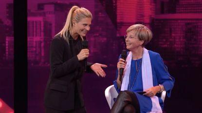 Peter Evrard, 'Blind Date' en Koen gefopt: herbeleef de beste momenten uit de verjaardagsshow van '30 jaar VTM'