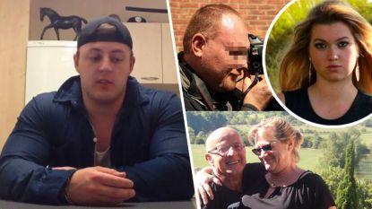 Viervoudige moord bodybuilder: politie bevraagt familie van verdachte over zijn moraliteit
