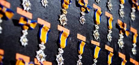 Koninklijke onderscheiding voor De Bakker uit Strijbeek