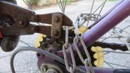 44-jarige fietsendief stal fietsen om druggebruik te kunnen financieren