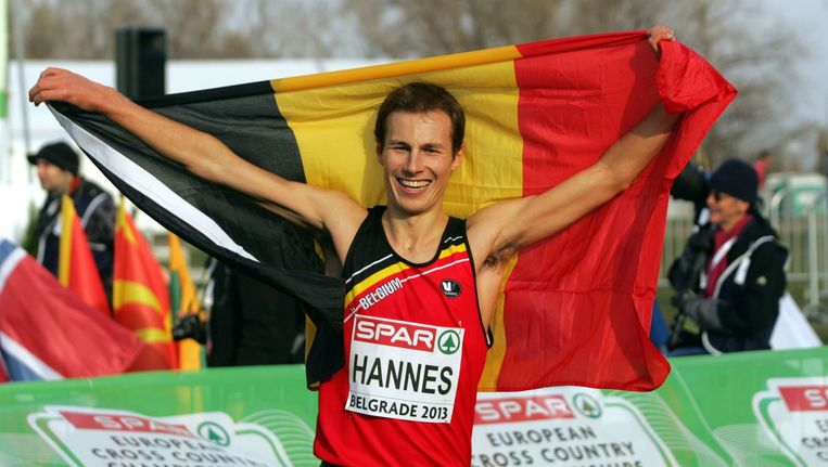 Pieter-Jan Hannes(archieffoto)