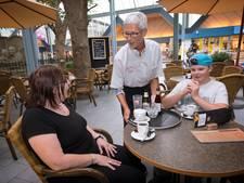 Horecatoppers West-Brabant: met 65 jaar nog de snelste serveerster