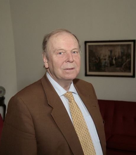 Eerste voorzitter Helmond Sport overleden