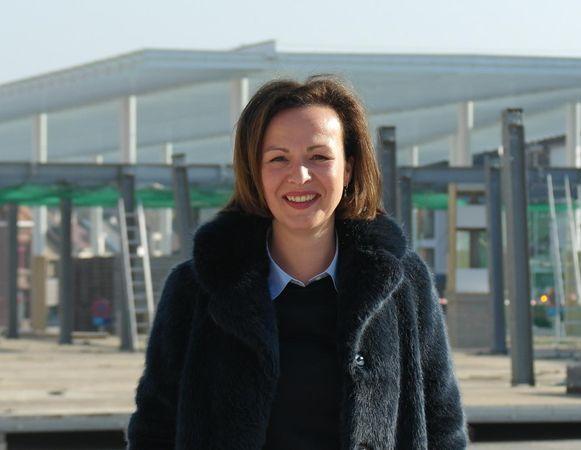 Schepen Sofie Boeykens verlaat de politiek.