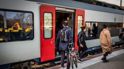 Treinen rijden vanaf vandaag volgens nieuwe dienstregeling