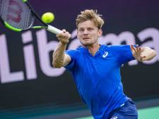 David Goffin surpris par Mannarino à Rosmalen