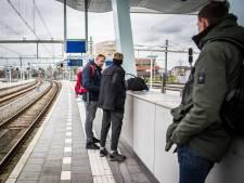Bij toeval grote drugsvangst op busplein in Nijmegen