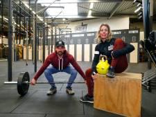 Crossfitfabriek opent in Mierlo: 'niet om snel een sixpack te kweken'