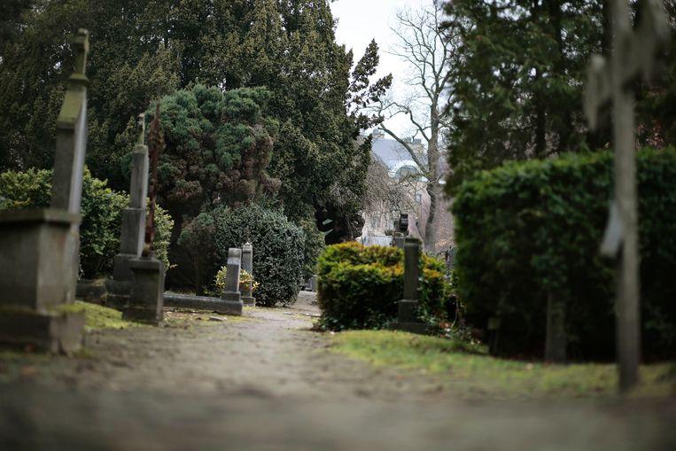 De vergeten Hasseltse helden uit de Eerste Wereldoorlog zullen op 9 november met een plechtigheid op het oude kerkhof aan de Kempische Steenweg worden herdacht.