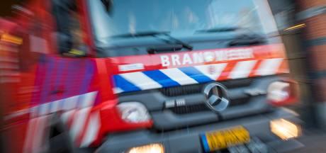 Brandstichter Albert Heijn Veenendaal opgepakt