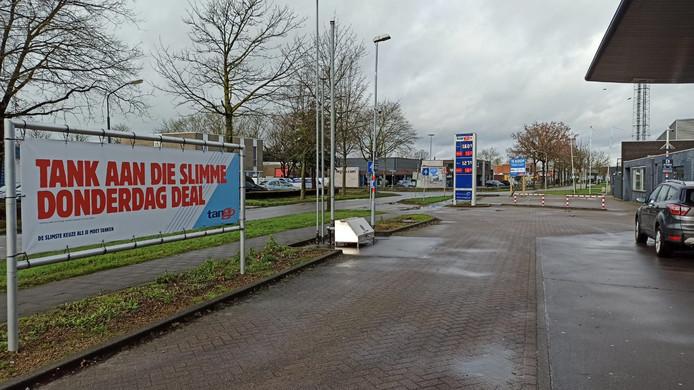 Tango adverteert met Slimme Donderdag Deal, ook al is die in Oisterwijk niet meer geldig