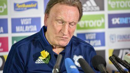 """Cardiff-coach dacht aan stoppen na verdwijning Sala: """"Het was onmogelijk om te slapen"""""""