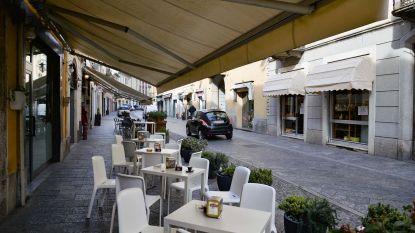 Lodi versus Bergamo in Italië: verschil enorm groot door vroege quarantaine