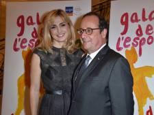 Julie Gayet a adressé un message de colère à Brigitte Macron