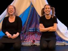 24 februari: Muzikale kindervoorstelling  in Ledeltheater in Oostburg