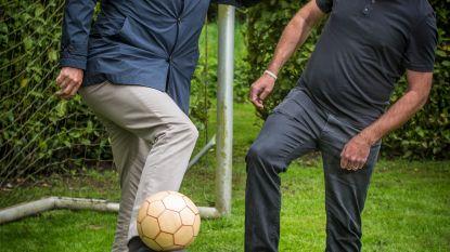 Deze bal vliegt de wereld rond